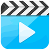 Video Player App Icon