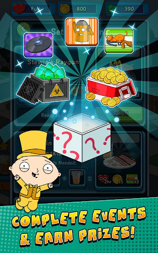 Family Guy- Another Freakin' Mobile Game 1.15.13 screenshots 4
