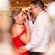 Wedding photographer Javier Morales (Javifoto). Photo of 10.09.2017