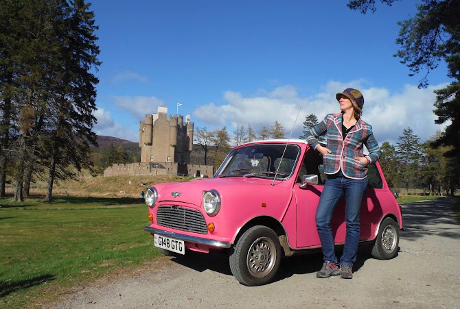 classic mini holiday around england choose your own adventure tour