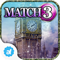 Match 3 - World Wonders icon