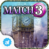 Match 3 - World Wonders