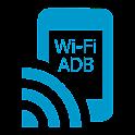 Wi-Fi ADB (Root / No Root) icon