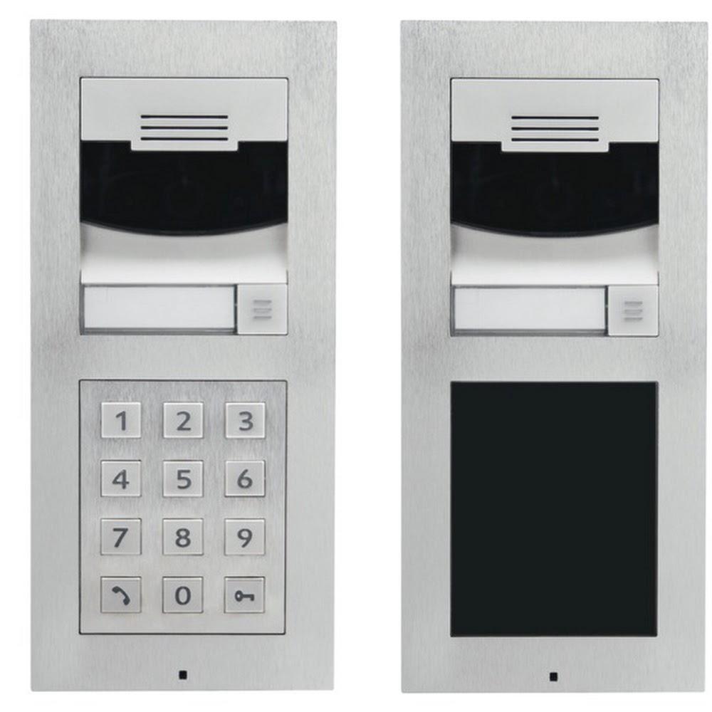Control4 DS2 Door Station intercom