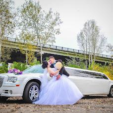 Wedding photographer Viktor Murygin (murigin). Photo of 19.11.2016