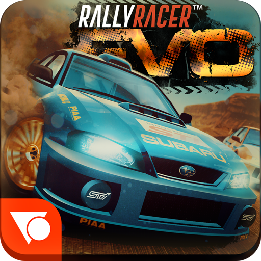Rally Racer EVO® APK Cracked Download