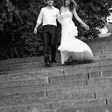 Wedding photographer Sabina Gasanova (eldalie). Photo of 20.09.2015