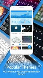 iMore Emoji Keyboard – Cool font, Gif & 3D themes 5