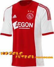 Photo: Ajax 1ª