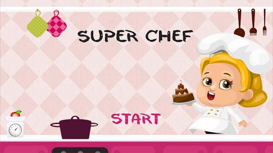 Super Chef - náhled