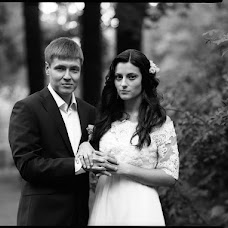 Wedding photographer Nikita Starostin (StarostinNikita). Photo of 18.03.2014
