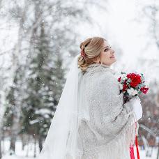 Wedding photographer Ekaterina Mirgorodskaya (Melaniya). Photo of 17.11.2017