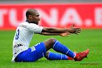 Mamadou Sylla quitte la Jupiler Pro League
