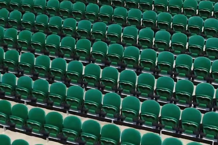 Straf verhaal: geen Wimbledon in 2020 en toch meer dan 12 miljoen euro prijzengeld voor spelers en speelsters