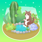 My Little Terrarium - Garden Idle icon