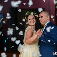 Wedding photographer Adrian Siwulec (siwulec). Photo of 21.05.2017