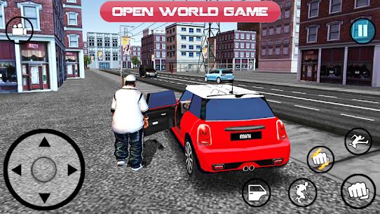 San Andreas Mafia Gangster Crime 7