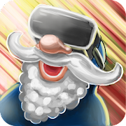 Magic Race VR - Beta