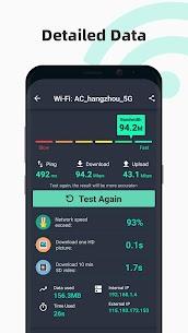 Free Internet speed test – SpeedTest Master apk download 2