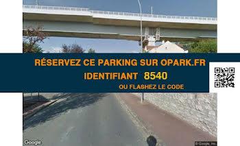 parking à Saint-Germain-en-Laye (78)