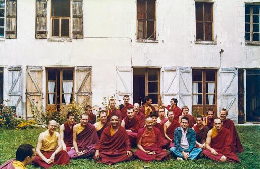 The Advantages of Monastic Life