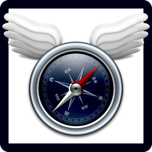 Fly GPS Joystick 遊戲 App LOGO-硬是要APP