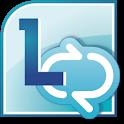 Lync 2010 icon