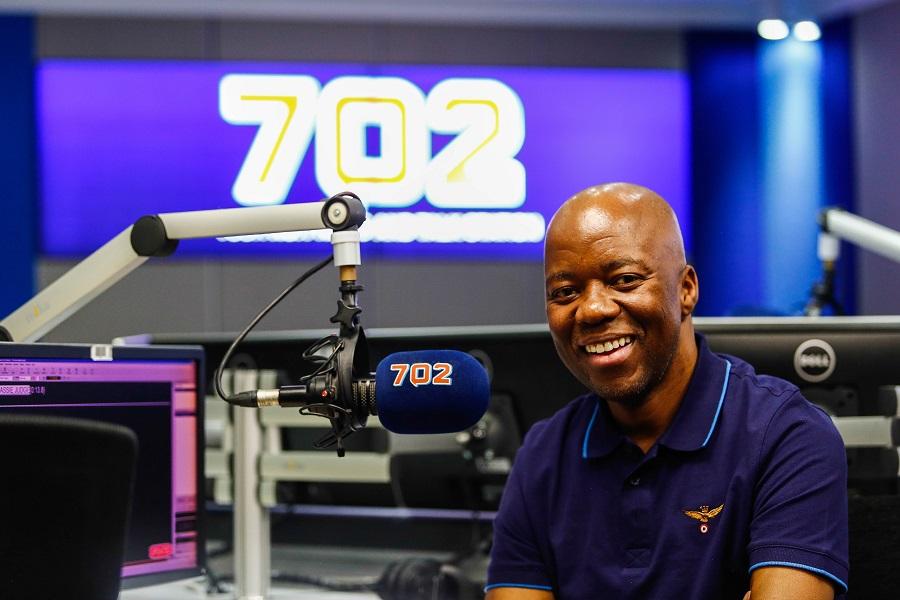 Five moments from Xolani Gwala's life