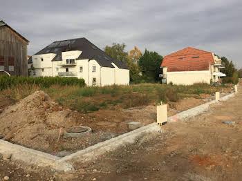 Terrain à bâtir 269 m2