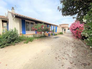 villa à Baillargues (34)