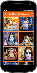 Download Lord Shiva GIF Collection For PC Windows and Mac apk screenshot 1
