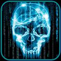 Password Hacker-Prank icon