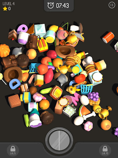Match 3D - Matching Puzzle Game apkslow screenshots 7