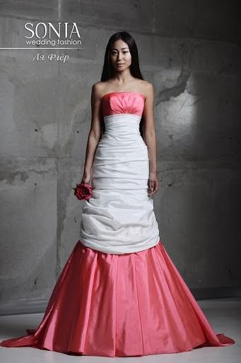 c91e32f5573d556 Страница 4. Платье Ля Флер от Sonia