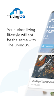 Download TheLivingOS For PC Windows and Mac apk screenshot 1