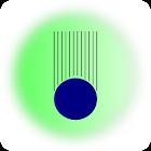 Relatividade geral icon