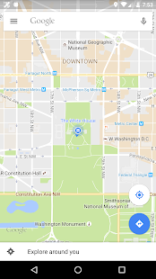 Fake GPS Location Donate Screenshot