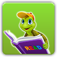 Learn to Read with Tommy Turtle apk