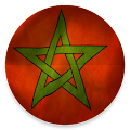 Moroccan flag in your profil