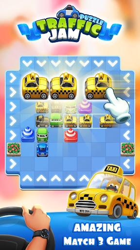 Traffic Jam Cars Puzzle screenshots 8