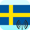 Swedish Radio Online icon