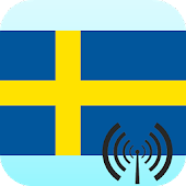 Swedish Radio Online