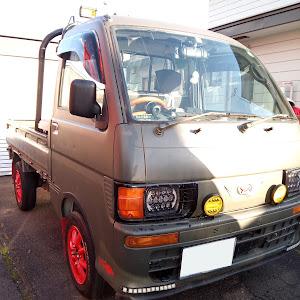 ハイゼットトラック  s110pのカスタム事例画像 北海道のミカン会長さんの2020年10月19日17:13の投稿