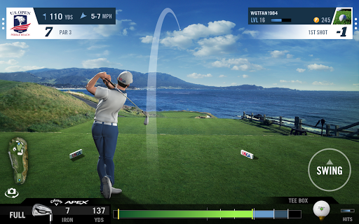 WGT Golf screenshot 8