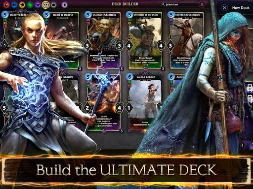 download The Elder Scrolls: Legends apk app 8