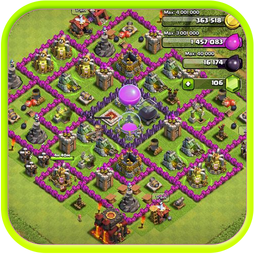 Guide For Clan Coc 2016
