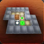 Sokoban Dungeons 3D