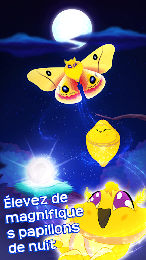 Flutter: Starlight  captures d'écran 2