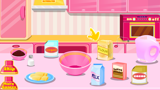 Cake Maker - Cooking games 4.0.0 screenshots 12