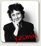 Photo: Yasmin Alibhai-Brown - journalist